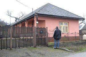 Dom, kde sa odohrala dráma.