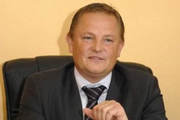 Ladislav Rosocha. Tvrdí, že urobil všetko, čo mu ukladá zákon.