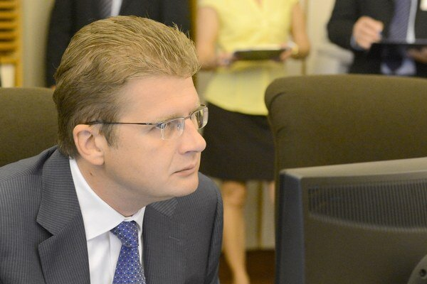 Minister Žiga vyhovel protestu prokuratúry.