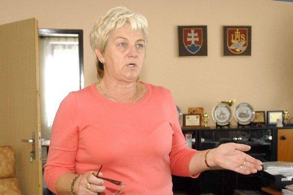 Starostka Monika Bérešová je presvedčená, že ak by policajti prišli skôr, tragédii by možno zabránili.