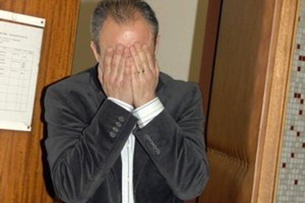 Ivo Prokopič o publicitu nestál ani ako riaditeľ, ani ako obžalovaný.
