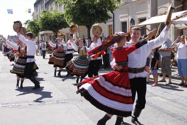 Festival Trnavská brána