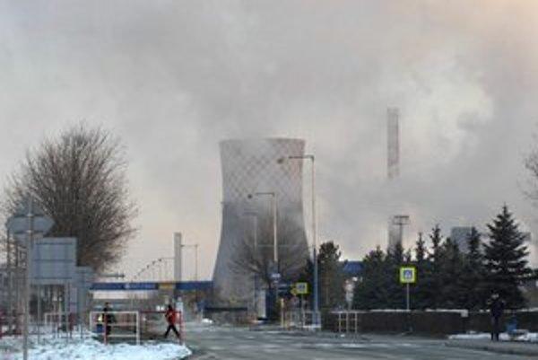 U.S. Steel. Rokovania o novom majiteľovi sa zasekli, vláda cíti príležitosť.