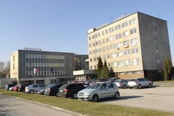 Frucona Košice. Otázku, či má zaplatiť raz odpustené dane, rieši súd v Luxemburgu.