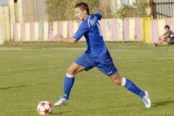Mieri do Moldavy. Po skončení hosťovania sa od tímu oddelil i Kražeľ.