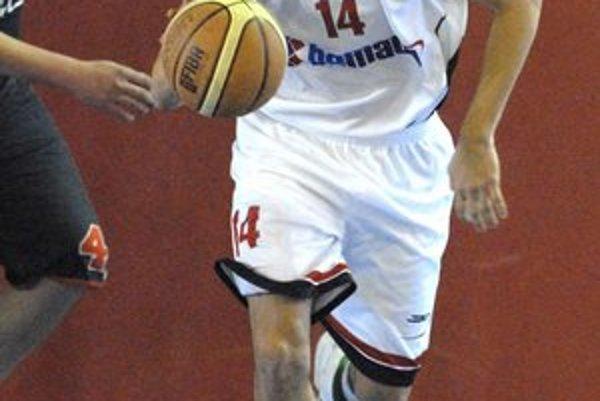 Strelec. V Bratislave zaznamenal spolu 32 bodov.