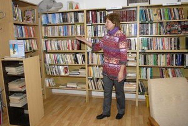 Knihy pre dospelých. Onedlho pribudnú aj tie mládežnícke.