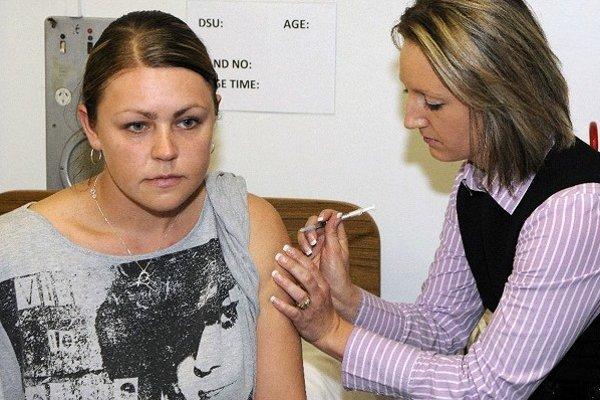 Trvá to len pár sekúnd, no i tak sa mnohí očkovania bojíme už vopred.