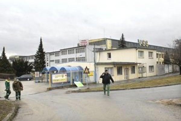 Areál VSS Košice. Bude ešte niekedy v budúcnosti slúžiť svojmu pôvodnému účelu?