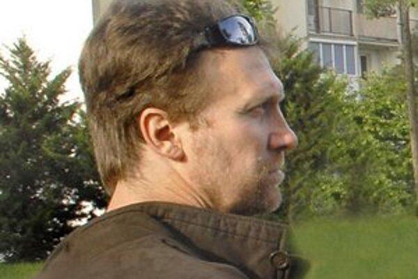 Aktivista Zdenko Lipták tvrdí, že chce robiť besedy k občianskym témam, nie politiku.