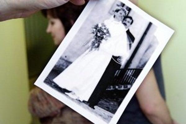 Psychologička A. Rybáriková manželstvá zachraňuje 21 rokov.
