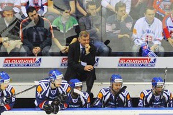 Vladimír Vůjtek. Naživo videl až posledný finálový zápas.