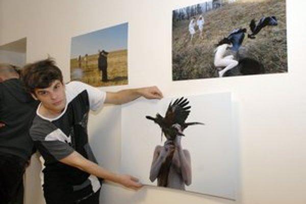 Jan Durina. Výstavou jeho fotografií štartuje celoročný projekt.