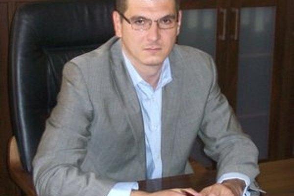 Šéf TEHO Juraj Slafkovský vraví, že sa kúrilo menej.