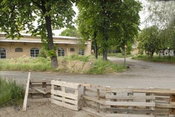 Z bývalého kasárenského areálu by malo vzniknúť najväčšie kultúrne centrum Slovenska.