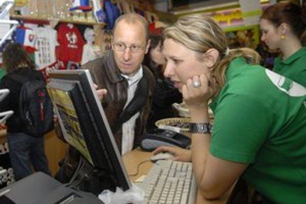 Infocentrá sú pre mnohých turistov jedinou pomocou