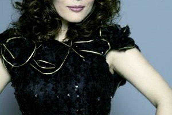 Jolana Fogašová. Má s Janáčkom bohaté skúsenosti. Kostolníčka bude už jej štvrtá postava v operách tohto na Slovensku málo uvádzaného, no vo svete obľúbeného skladateľa.