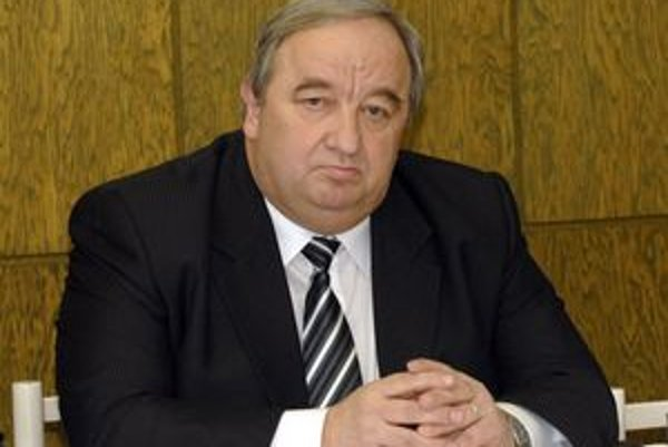 Imrich Volkai. Predsedom krajského súdu je nepretržite od apríla 1997.