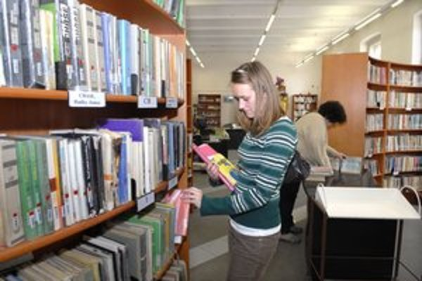 V marci ponúkajú knižnice mnoho zaujímavých podujatí.