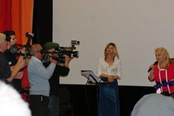Udeľovanie výročných cien Slovenského filmového zväzu, Únie slovenských televíznych tvorcov a Literárneho fondu Igric za rok 2011.
