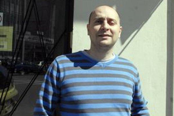 Miluje umenie i šport. József Czajlik rád varí a číta hĺbavé tituly.