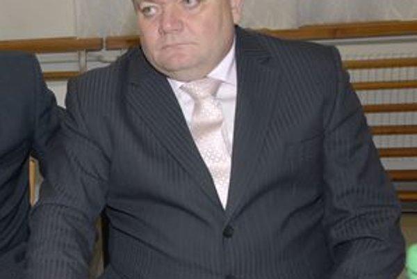 M. Melichárek. Vzdal sa odmien za jednu z troch svojich funkcií v samospráve. V Košiciach je asi jediný.