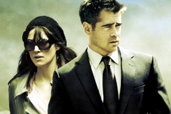 Kšeft za všetky prachy. V kinách už od 16. júna 2011.