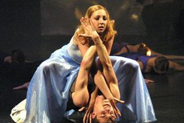 """Balet Requiem z roku 2003 sa dočká """"oprášenia""""."""