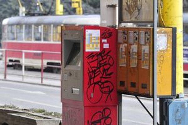 V Košiciach naďalej budú používať aj štvorzastávkový lístok.