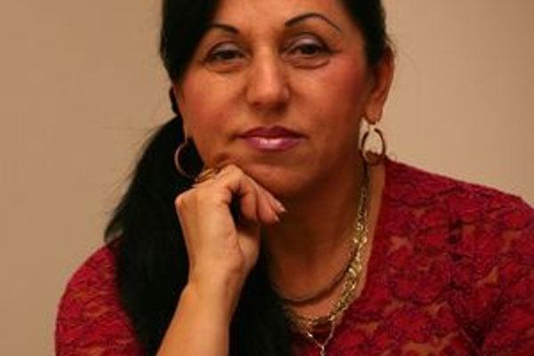 Pani Zita radí, nechodiť na cintorín 31. októbra.