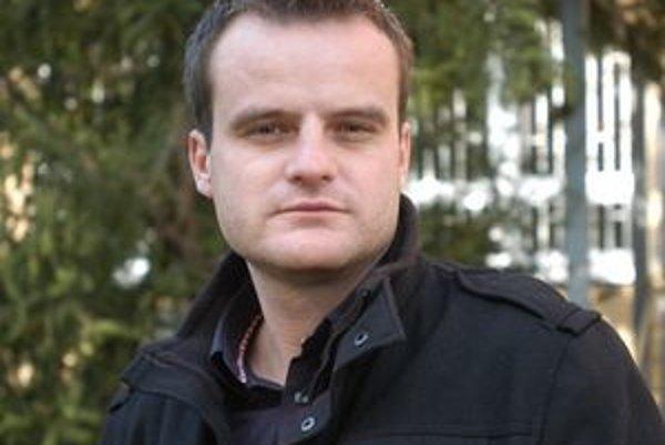 """Peter Kasterko (KDH). Mestský poslanec je presvedčený, že """"smerácki"""" starostovia sú zvýhodnení."""