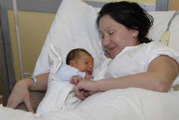Ja sa volám... Najkrajšie okamihy - nový život. Vlani sa v Košiciach narodilo 4 434 drobcov.