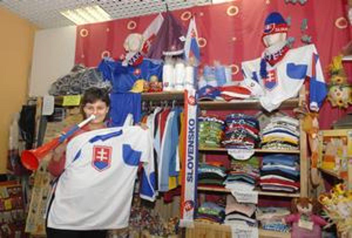6f89c4ceb8c99 V centre Košíc bude galéria hokejových hviezd - Korzár SME