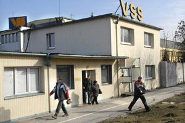 VSS Trading. Firma je v druhotnej platobnej neschopnosti, zamestnanci márne čakajú na výplatu.