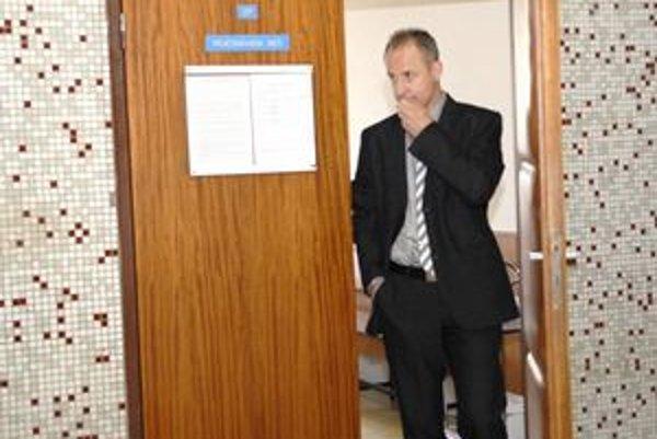 Ivo Prokopič. Aj keď je na slobode, čelí ďalšiemu obvineniu.