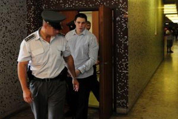 Ladislav Ščurko dnes prekvapil súd zmenou výpovede.