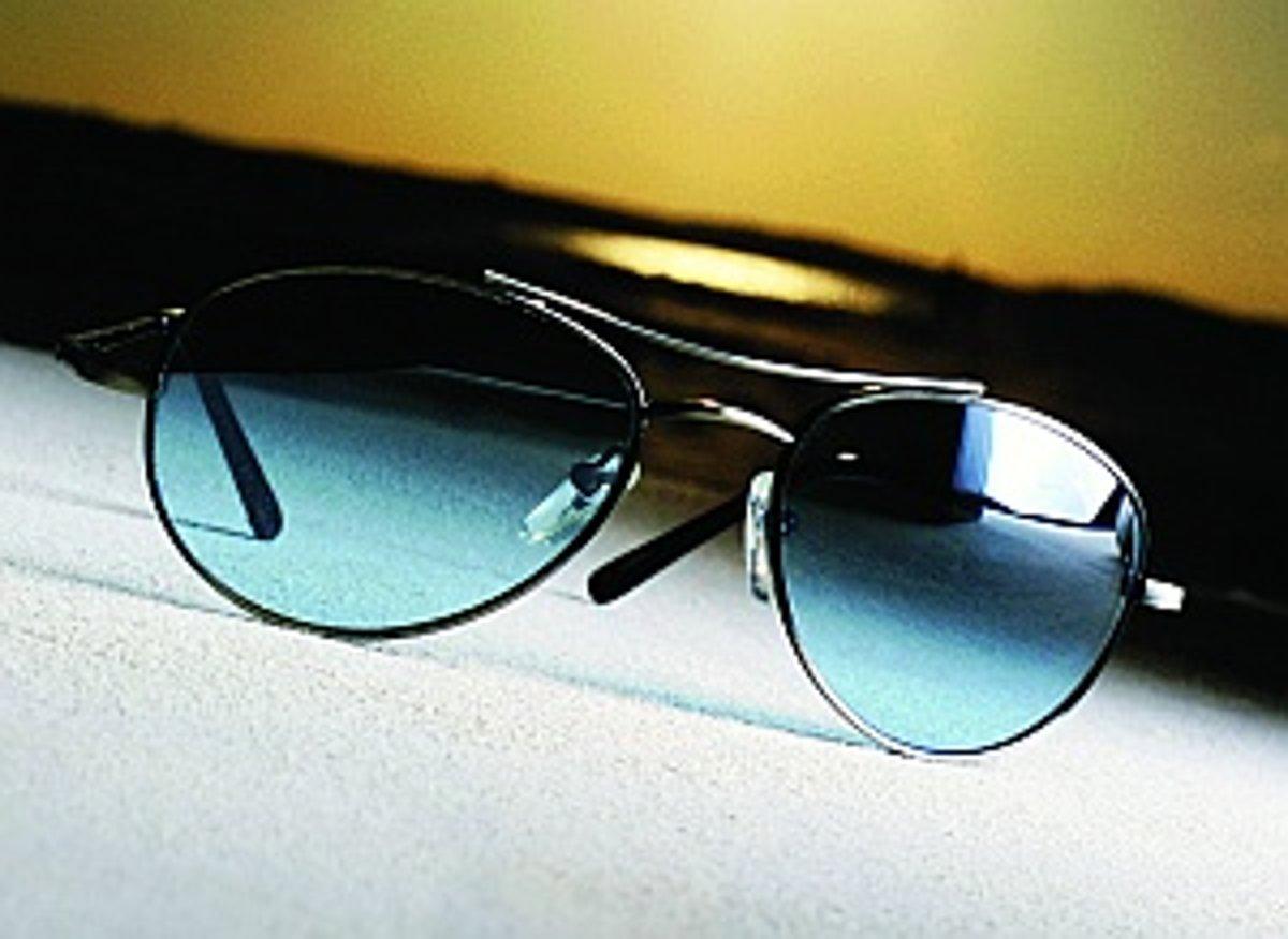 1222cd6f1 Čo skrývajú slnečné okuliare? - Žena SME