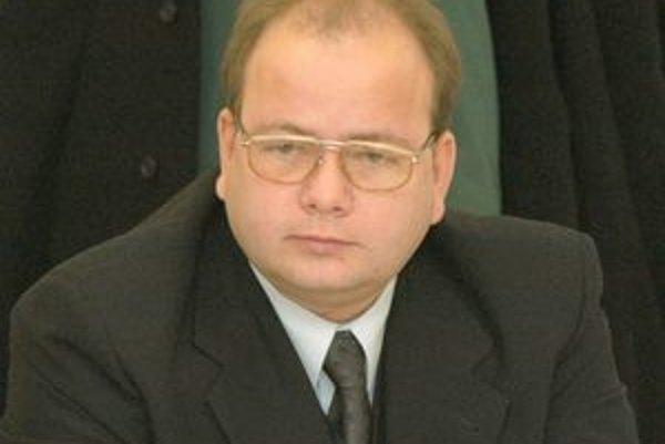 Dušan Slezák.