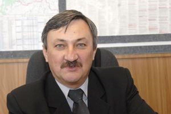 Marián Sasák. Prednosta potvrdil, že z úradov životného prostredia prepustia 23 ľudí.
