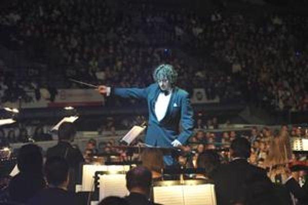 Piotr Rubik. Skladateľ populárnej symfonickej hudby.