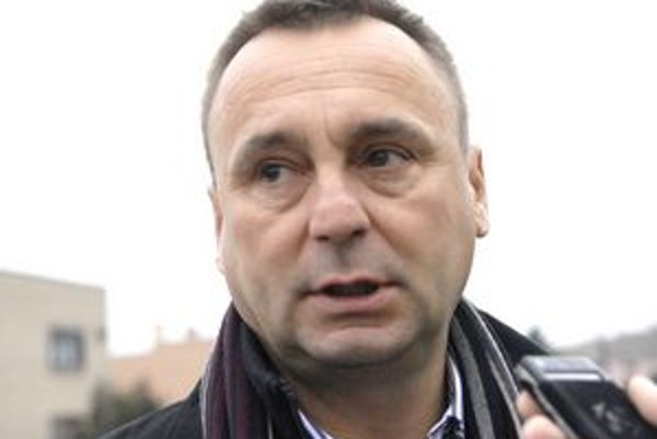 Igor Sidor odmieta, že by si nepriamo kupoval voličov.
