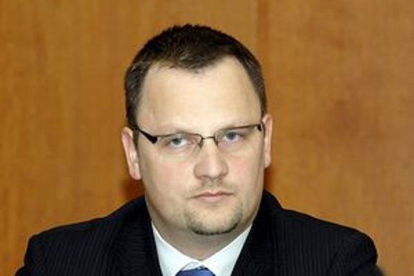 Marek Vargovčák (SDKÚ-DS) je súčasným viceprimátorom. Či ním chce aj ostať, zatiaľ nepovedal.
