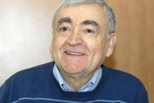 Stanislav Štepka.