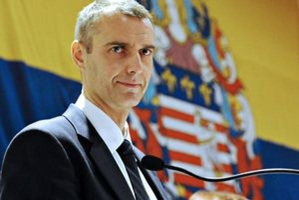Bývalý minister zdravotníctva Richard Raši (Smer) je už druhýkrát primátorom Košíc.