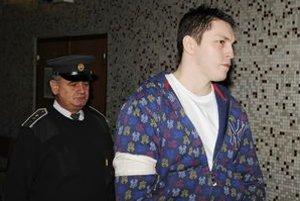 Bývalého košického hokejistu Ladislava Ščurka z väzby súd nepustil. Za vraždu mu hrozí 15 až 20 rokov.
