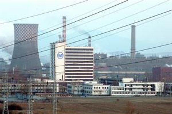 U. S. Steel. Podľa hygienikov mohla práca v koksovni spôsobiť dvom bývalým zamestnancom fabriky rakovinu.