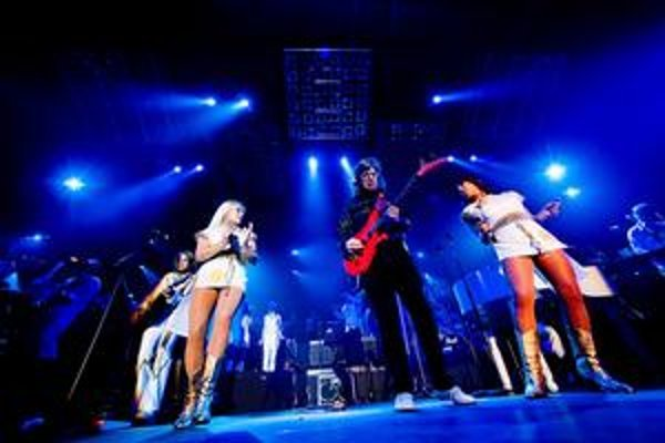 ABBA THE SHOW. Košice ožijú ich nesmrteľnými hitmi už 8. februára.