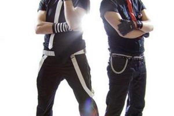 Morandi. Už začiatkom apríla sa rumunské popové duo predstaví v Košiciach.