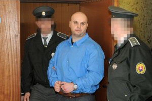 Branislav Adamčo je podľa súdu v prípade vraždy z roku 1999 nevinný.