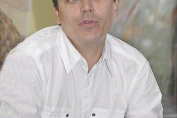 Roman Pomajbo.